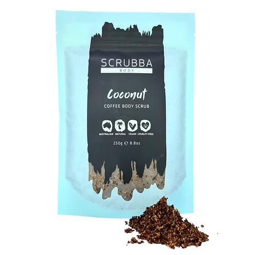 Coconut & Arabica Coffee Body Scrub