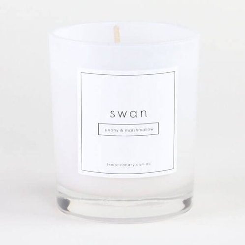 CLASSIC VOTIVE NATURAL WAX CANDLE