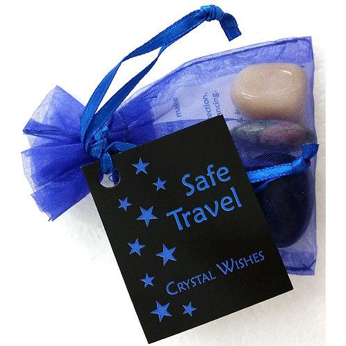 Crystal Wish Bag SAFE TRAVEL