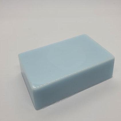 Cashmere Silk Soap