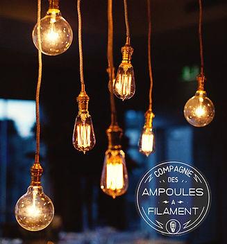 Compagnie des ampoules à filament