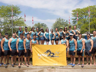 Toronto International Dragon Boat Race Festival