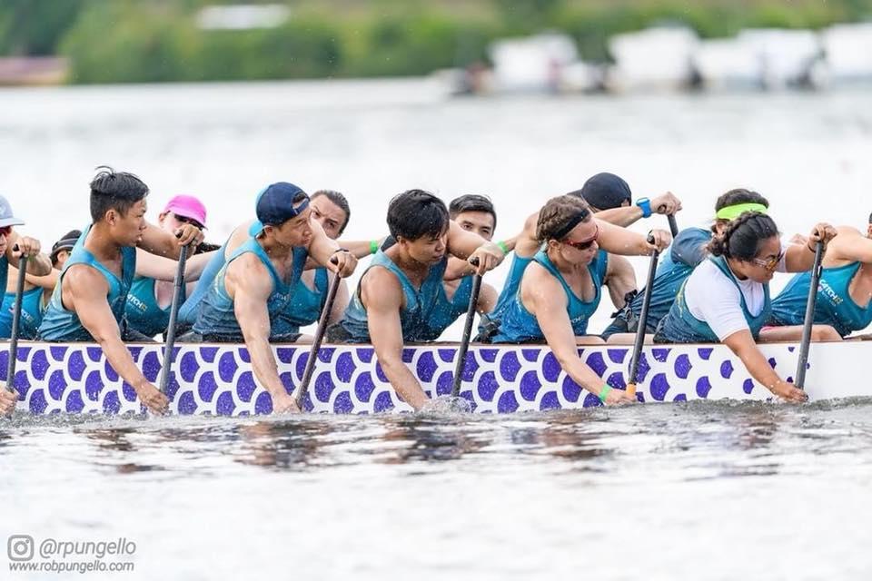 Mercer Race 2018