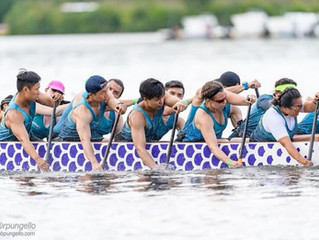 Mercer County Dragon Boat Festival