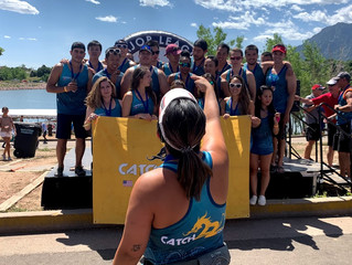 New heights for Catch22 at the USDBF Club Crew National Championships