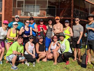 GWN Florida Training Camp