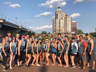 Riverfront Dragon Boat & Asian Festival!