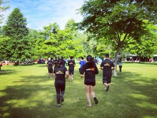 26th Annual Toronto Dragon Boat Festival - Day 1