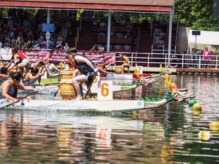 28th Annual Toronto International Dragon Boat Race Festival