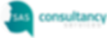 Logo RGB_SAS Consultancy Services Inline