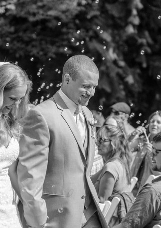 Recessional - the first journey together