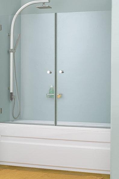 אמבטיון 2 דלתות - בייצור