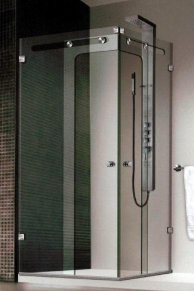 """מקלחון הזזה 8 מ""""מ 95-95 CNC"""