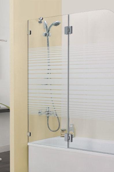 אמבטיון קבוע ודלת-ייצור לפי מידה
