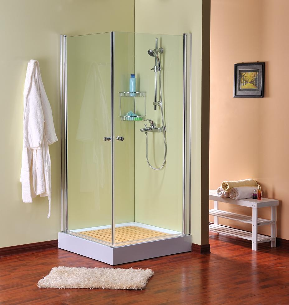 """מקלחון 2 דלתות ב990 ש""""ח"""
