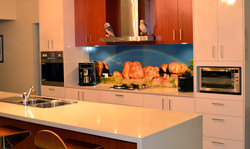 חיפוי זכוכית למטבח קשת בענן.jpg