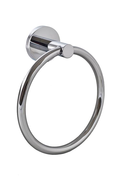 """טבעת למגבת קוטר 16 ס""""מ EDEN"""