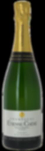 champagne etienne chéré blanc de blanc