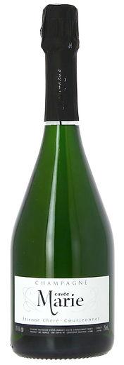 champagne etienne chéré cuvée marie