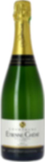 champagne etienne chéré brut