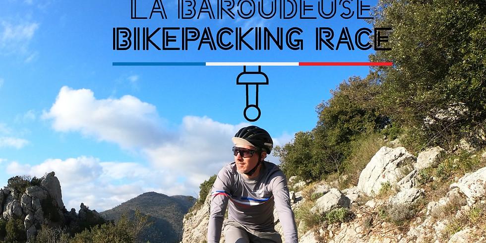 La Baroudeuse Bikepacking Race
