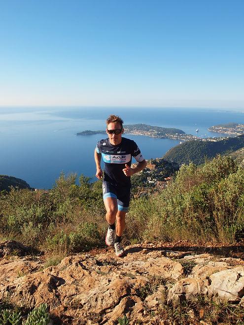 Trail Cédric Amand - Coach du Sportif