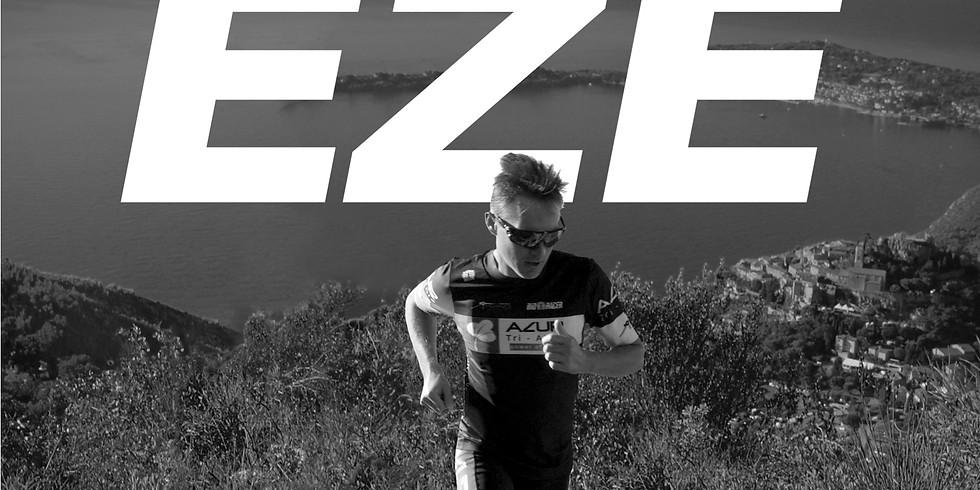 Trail d'Eze 2021