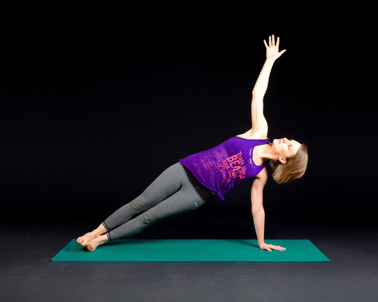 Equilibre posturale