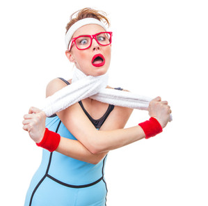 Fitness gym en solo ou en groupe