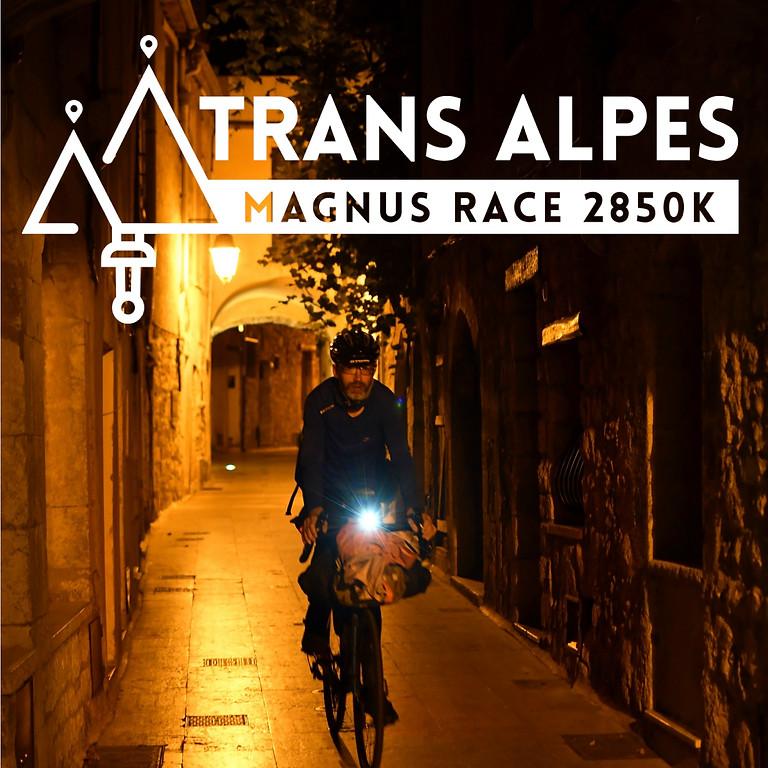Trans Alpes Race 2021