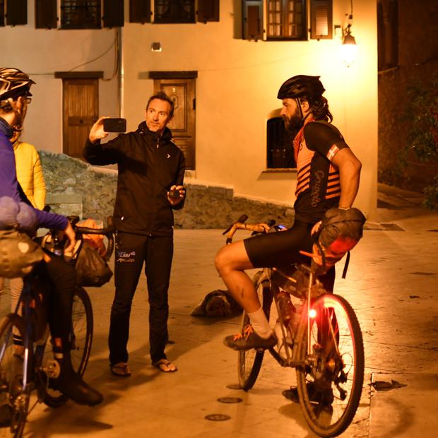 Nous voyons une infinité de manière de pratiquer le cyclisme