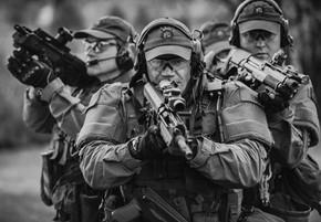 COUNTY SWAT