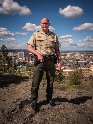 Sheriff Ozzie