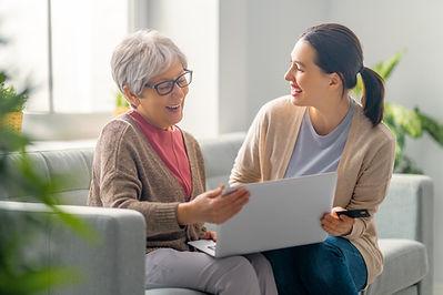 Virtual Memory Cafe, Dementia Care Conne