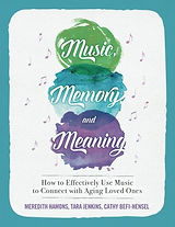Music, Memory and Meaning Book