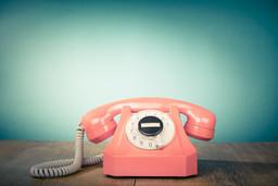 Dementia Care Phone Consultation
