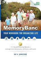 Memory Banc Book - Kay Bransford