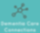 Dementia Care Connections Logo