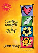 Creating Moments of Joy Book - Jolene Brackey