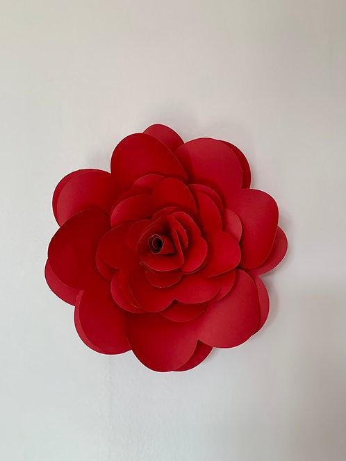 Amélia - XS - Rouge Groseille