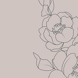 Demandez un devis pour une composition florale en papier