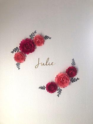 """""""Julie """""""