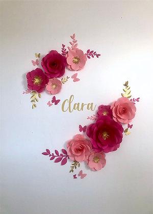 """ Clara """