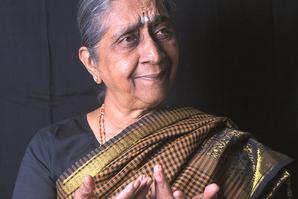 Kalanidhi Narayanan                                  7 décembre 1928 – 21 février 2016
