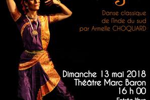 Récital dimanche 13 mai à Saint-Mandrier
