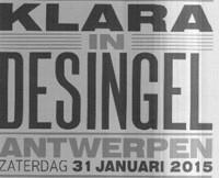 Nati à Anvers le 31 Janvier