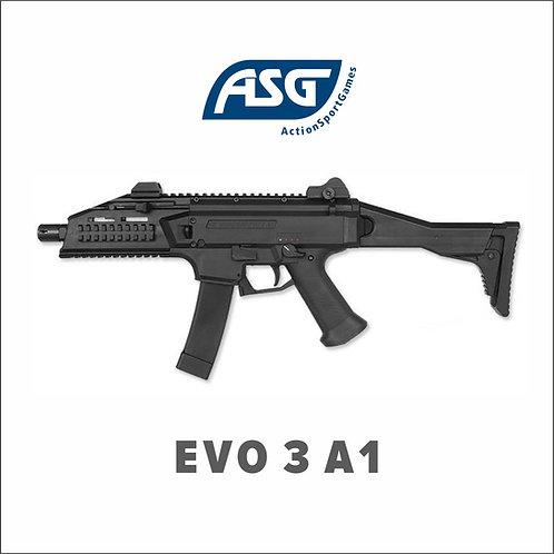 ASG EVO 3A1 SKINZ