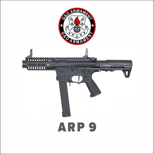 G&G ARP9 SKINZ