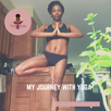My journey into yoga
