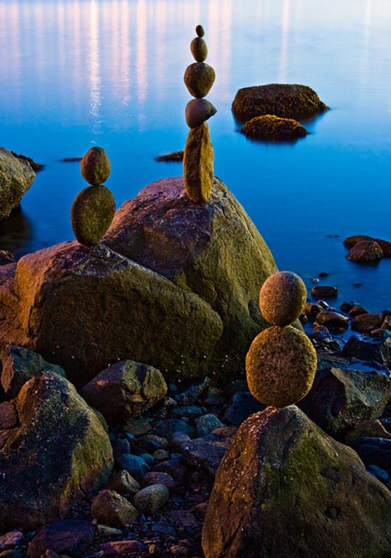 Balance:3 Simple Steps to Create a Balanced Life